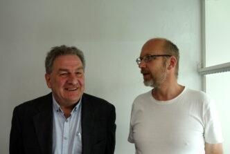 Lechthaler und Wahl